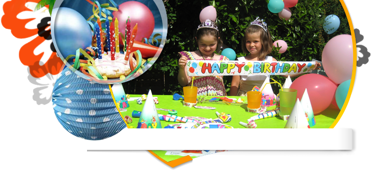header kinderparty